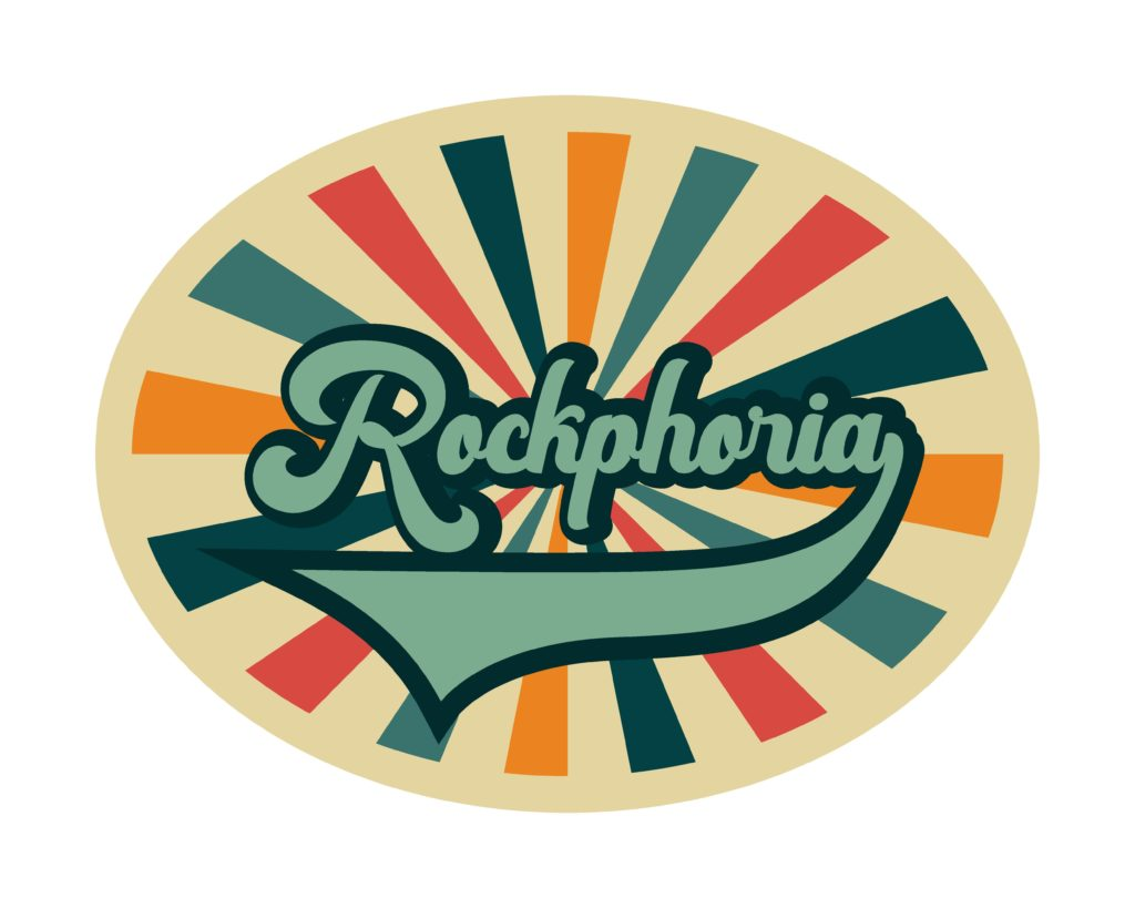 Rockphoria News: 4/21
