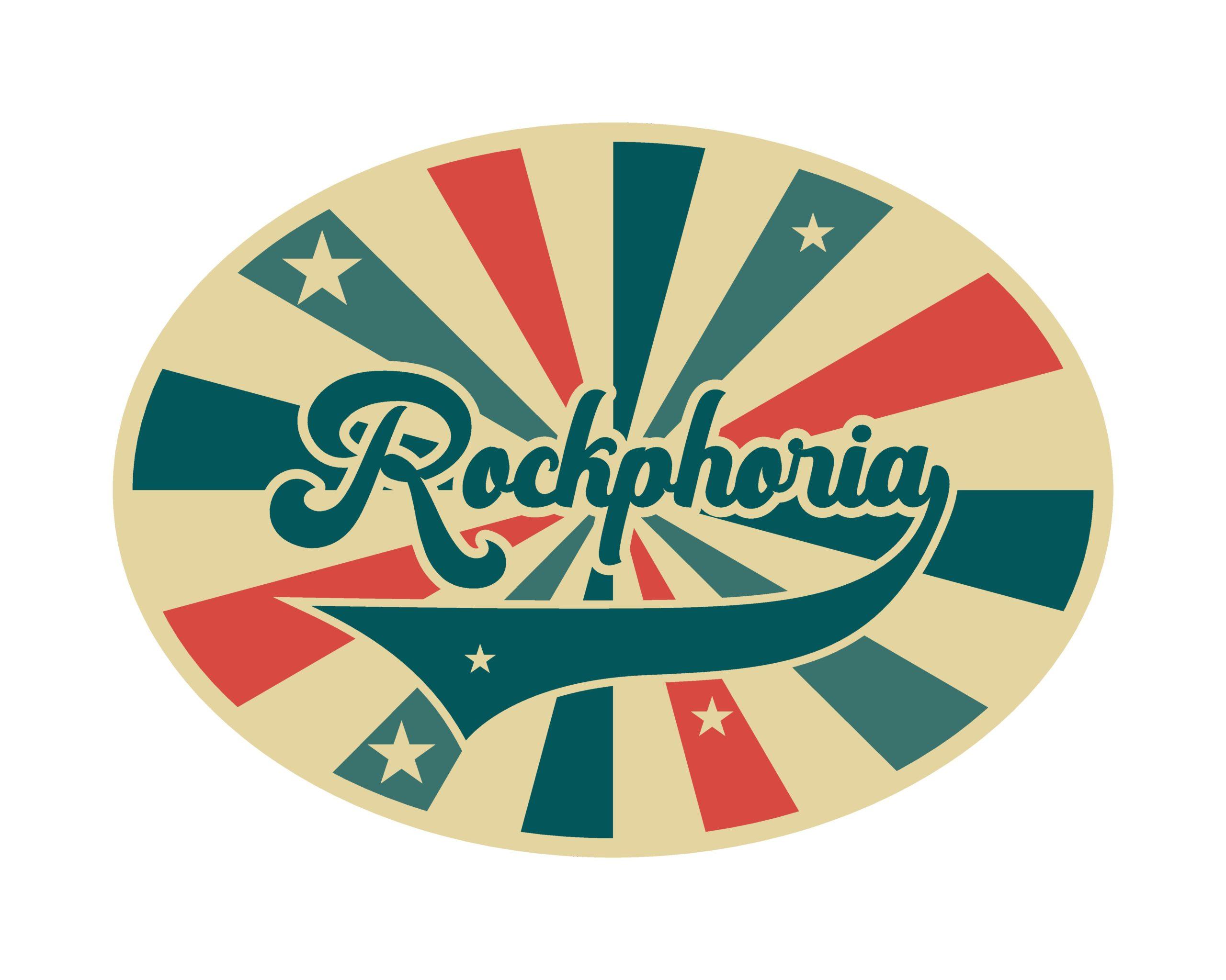 Rockphoria News: 3/21