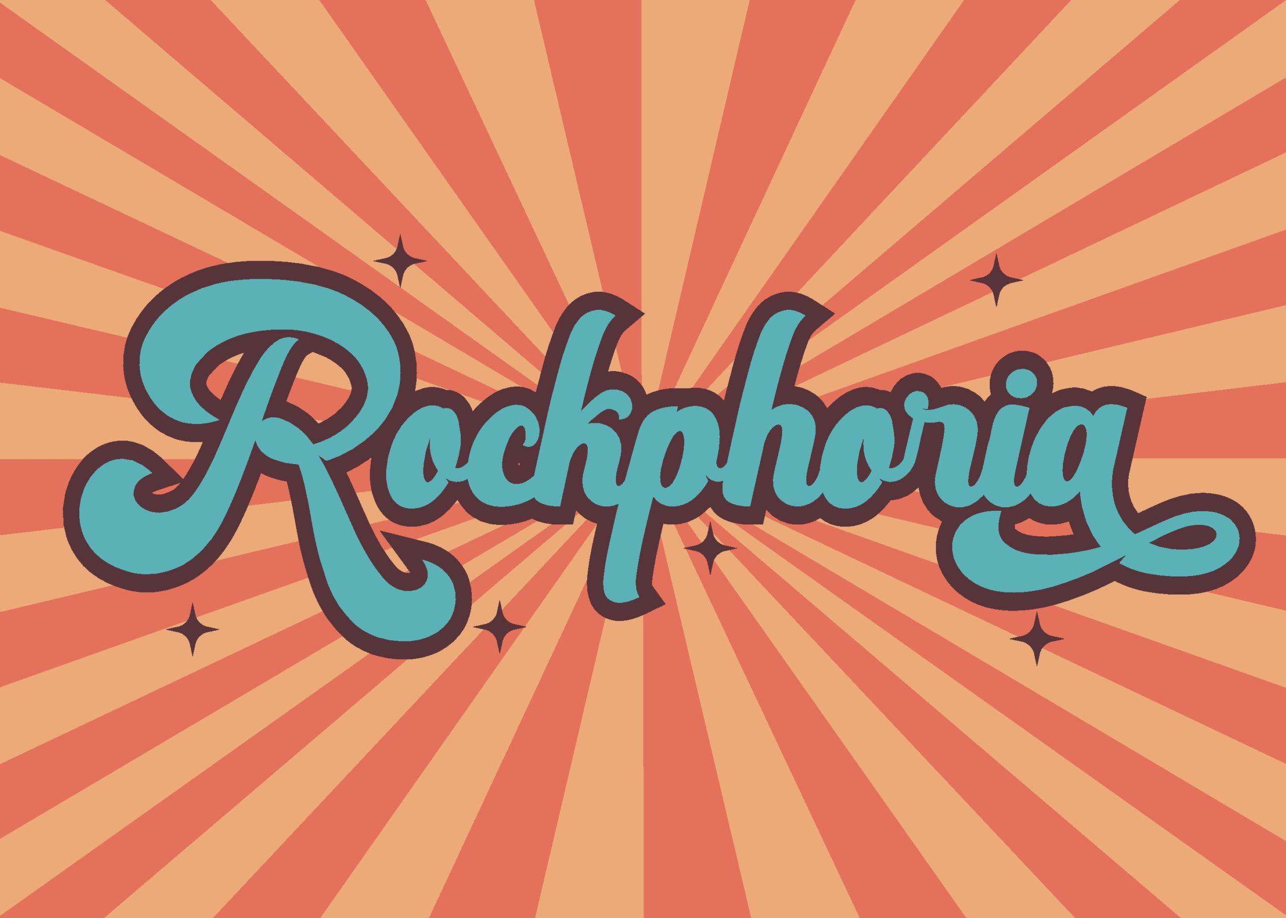 About Rockphoria News